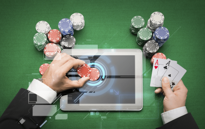 The Advantages of Online Gambling
